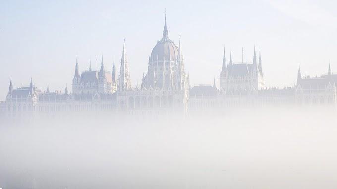 Nem várható télies idő a meteorológiai tél utolsó hetében: de sokszor lesz sűrű köd