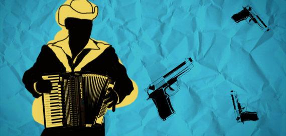 LA INFLUENCIA DE LOS NARCO CORRIDOS Y EL CRIMEN ORGANIZADO HACIA LOS JÓVENES 1