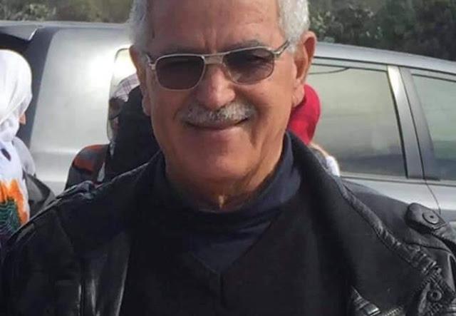 عاجل :انتخاب الإستقلالي محمد العربي رئيسا للمجلس الإقليمي بتارودانت