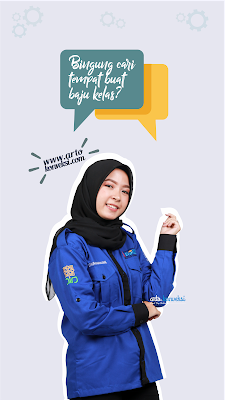 Terima Pesenan/ Buat/ Bikin Kemeja, PDL, Korsa, PDH di Yogyakarta