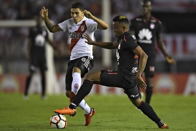 Assistir River Plate X Union Santa Fe ao vivo