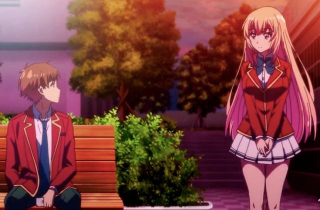 Classroom of the Elite Season 2: Kapan Anime akan Rilis?