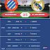 Trực tiếp vòng 32 La Liga 2020 trên VTVcab