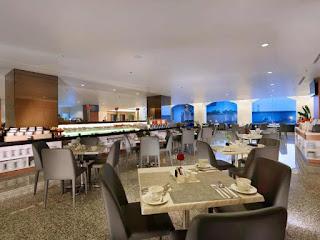 Hotel Bintang 4 Jl MT Haryono No1 Sayangan Pecinan Semarang Indonesia 50000 INFO DETAIL