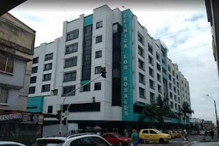 Citas Medicas Clinica Los Rosales Pereira
