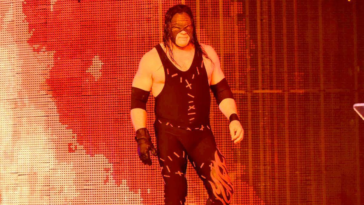 MJF queria interpretar um personagem parecido com Kane