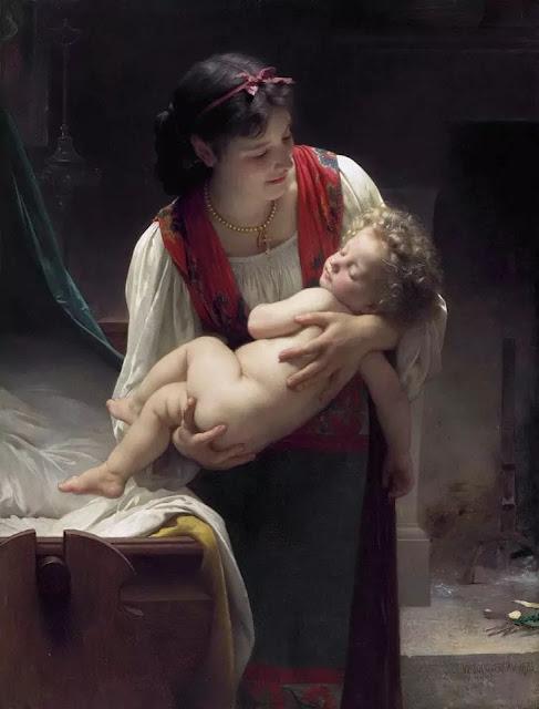 Artist John Allsopp the most beautiful painting