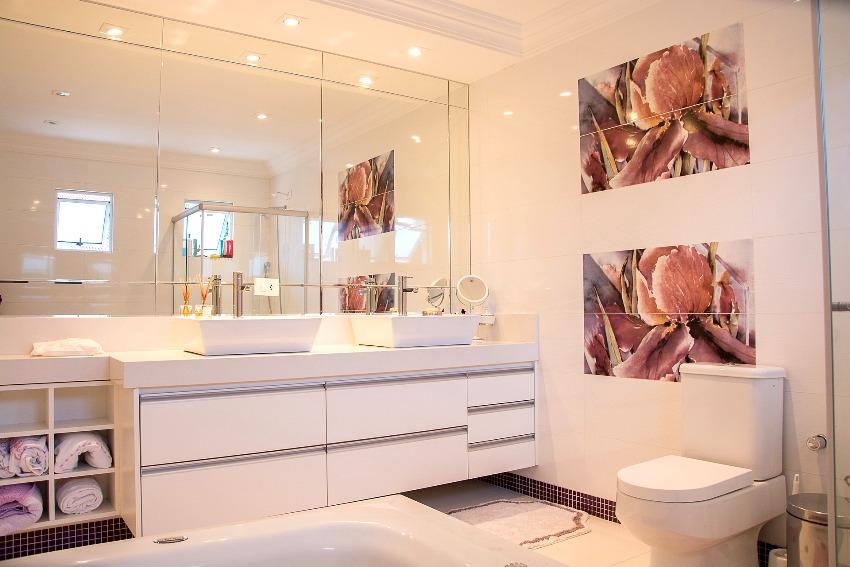 10 gadżetów, których nie może zabraknąć w Twojej łazience