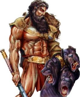 Imagen de Hércules un mito