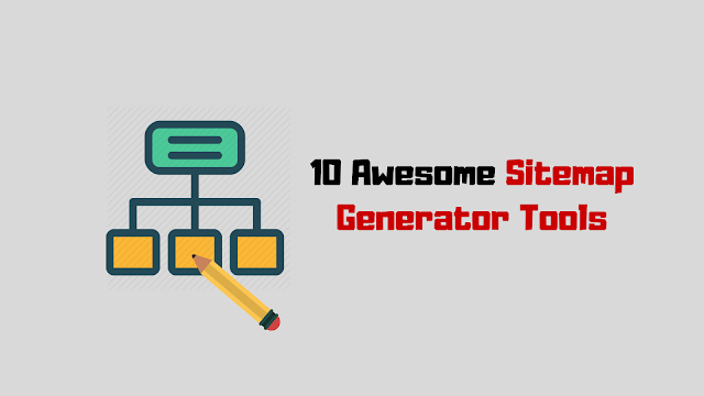 15 Awesome Sitemap Generator Tools in 2019!