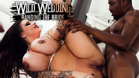 [BurningAngel] Samantha Mack (Wild Wedding Banging The Bride / 01.10.2021)