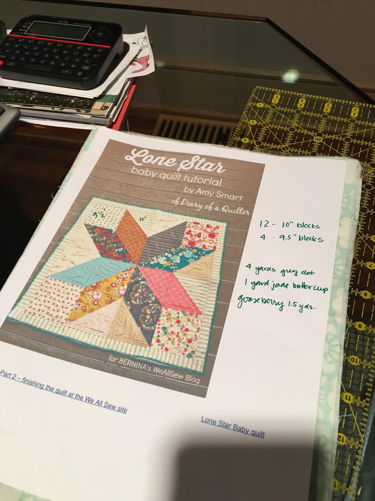 Behance head on over amys blog diary of a quilter and check out her great tutorials and pattern shop baditri Choice Image
