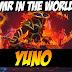Yuno 9045MMR  JUGANDO CON Ember Spirit