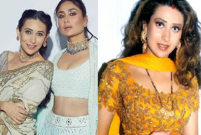Karishma Kapoor को फूटी आंख नहीं पसंद करती थी Kareena Kapoor, रखती थी बेहद जलन