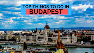 Hungary Budapest Travel Guide - How to Explore Budapest on Budget