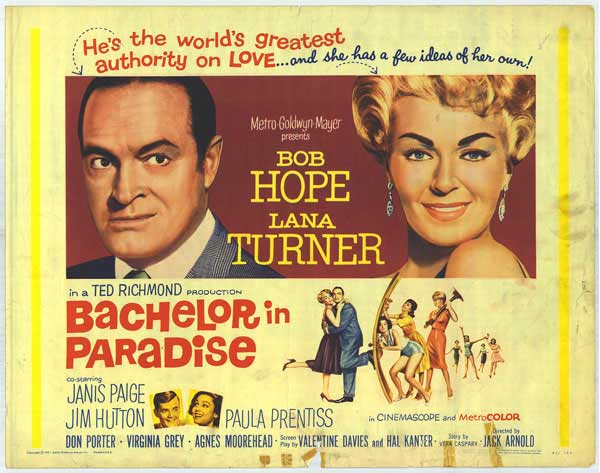 """Bachelor in Paradise"" (1961)"