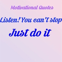 Motivational Quotes for Depression