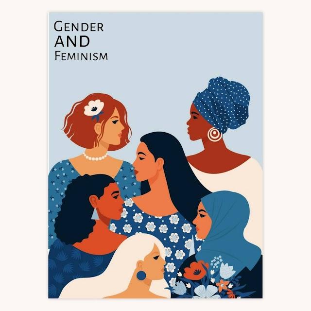 Kesetaraan Gender dan Feminisme dalam Kehidupan Masyarakat
