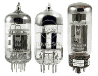 First Generation of Computer - Vacuum Tubes