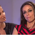 [VIDEO] Filomena Cautela beijou Cristina Ferreira na boca