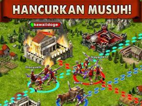 Download Permainan Strategy Super Seru Game of War - Fire Age APK