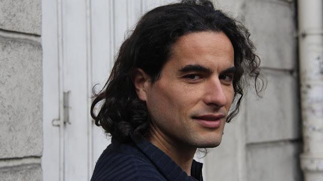 Entrevista de Ruben Arroyo para Belmonte Arte