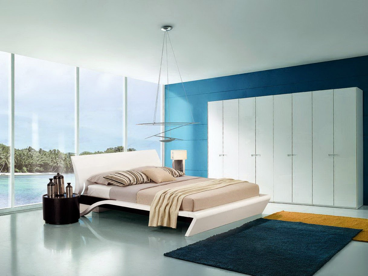 Paint Colors For All Bedrooms