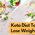 The 15-day Keto Diet Plan is his complete guide to weight loss