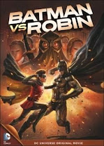 Batman vs. Robin<br><span class='font12 dBlock'><i>(Batman vs. Robin)</i></span>