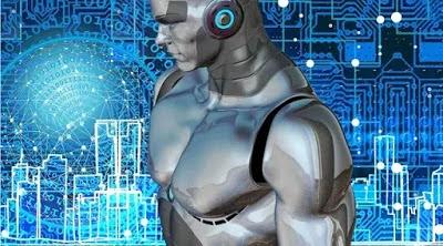 تاثير تقنيات التعلم الآلي والروبوتات ومخاطرها