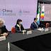 """REESTRUCTURACIÓN DE LA DEUDA CHAQUEÑA: NOS SACAMOS UNA MOCHILA MUY PESADA"""", ASEGURÓ PÉREZ PONS"""