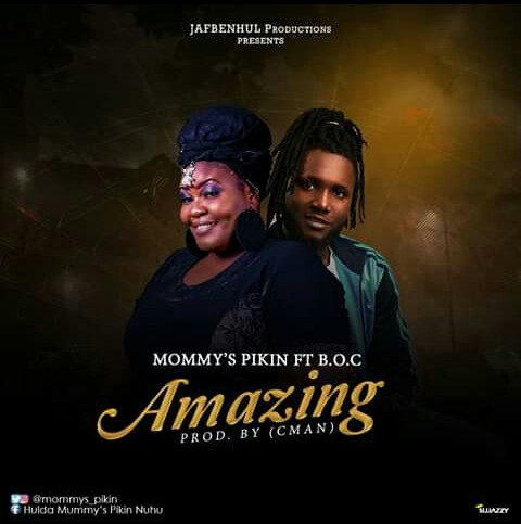 (Download) Amazing Boc Ft Mommy's pikim