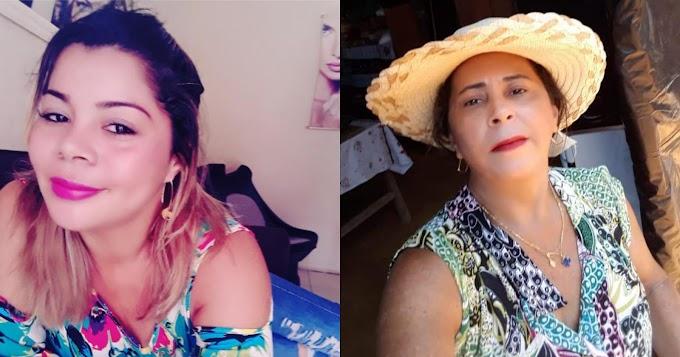 Filha encontra a mãe que estava desaparecida há 30 anos e que nunca tinha conhecido, após veiculação de matéria no Plantão