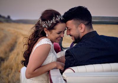 Sposi felici Sicilia