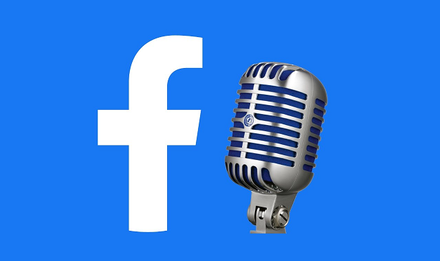 Podcasts have finally made their way to Facebook