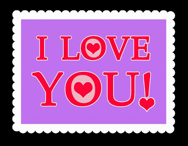 cute love clipart
