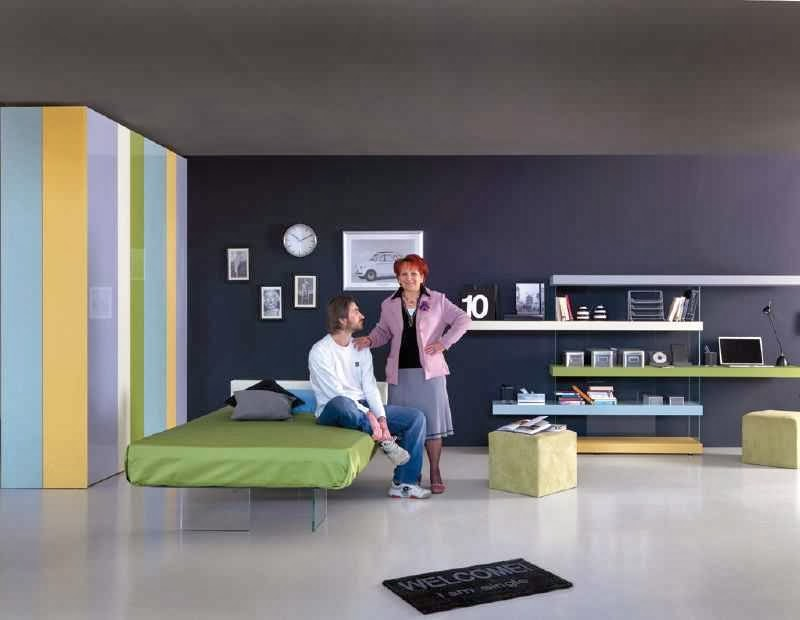 Contemporary Kid's Room Designs picture