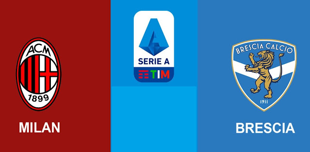 AC Milan vs Brescia Update Biss Key AsiaSat 5 Minggu, 1 September 2019
