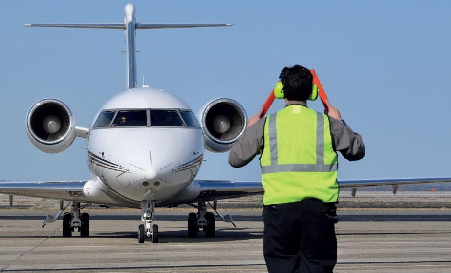 Photo of Flight dispatcher