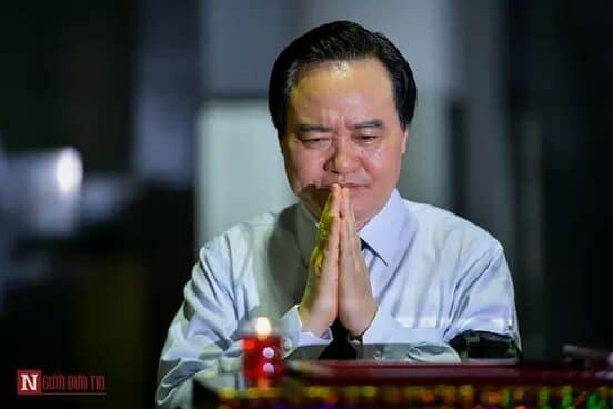 Những bí ẩn sau cái chết của Thứ trưởng bộ GD&ĐT Lê Hải An, ông đã bị giết trước đó