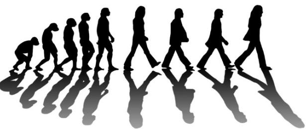 Pengertian Evolusi Beserta Teori, Mekanisme dan Bukti Adanya Evolusi Terlengkap