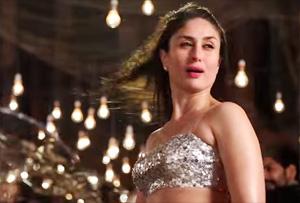 Making of Mera Naam Mary   Kareena Kapoor   Sidharth Malhotra