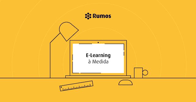 RUMOS COM FORMAÇÃO E-LEARNING À MEDIDA