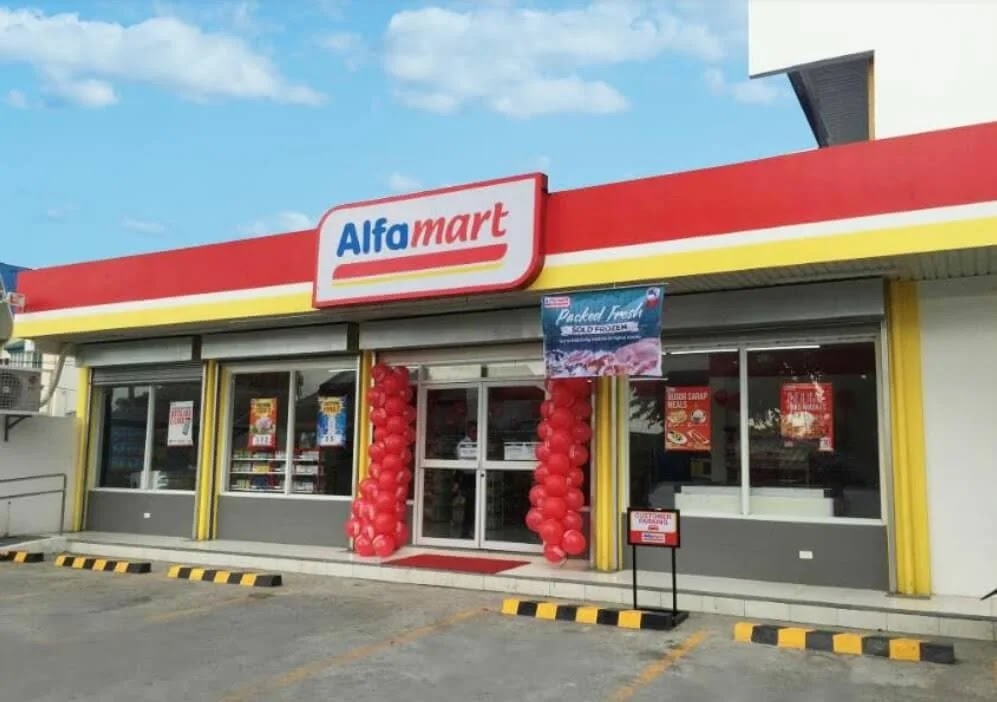 New Super Minimart in Angeles town to serve community amid Holy Week, ECQ