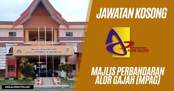 jawatan kosong Majlis Perbandaran Pasir Gudang (MPPG) 2018