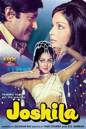 Download Joshila (1973) Hindi Movie 720p WEB-DL 1.2GB