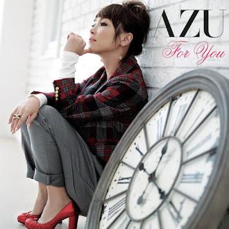 [Lirik+Terjemahan] AZU - For You (Untukmu)