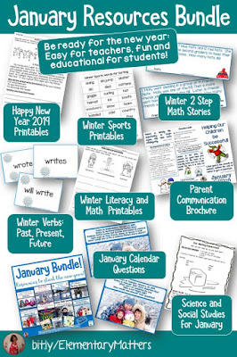 https://www.teacherspayteachers.com/Product/January-Resources-Bundle-3540914?utm_source=Elementary%20Matters%20Blog&utm_campaign=January%20Resource%20Bundle