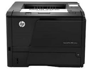 Picture HP LaserJet Pro M401dne Printer