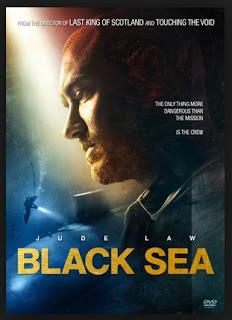 Download Film Black Sea ( 2014 ) Bluray 720p 1080p